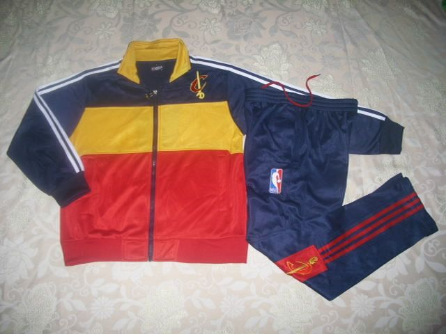Cleveland Cavaliers New Products 1