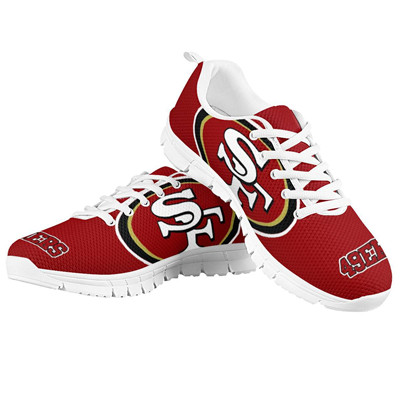 49ers Running Shoes