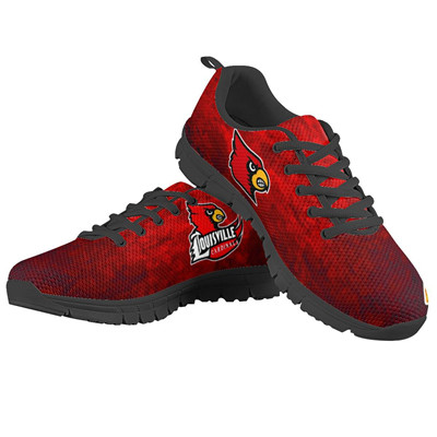 Buccaneers Running Shoes Red 3