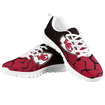 Chiefs Running Shoes