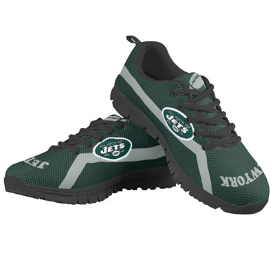 Jets Running Shoes