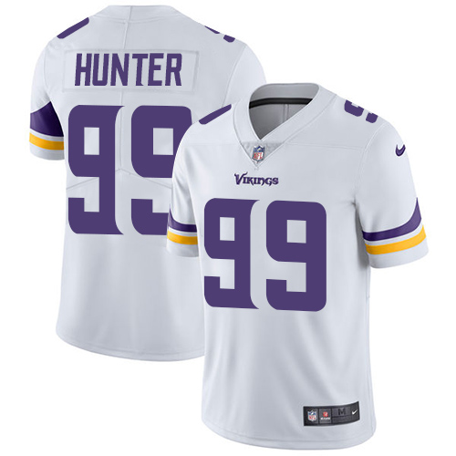 Nike Vikings #99 Danielle Hunter White Youth Stitched NFL Vapor Untouchable Limited Jersey