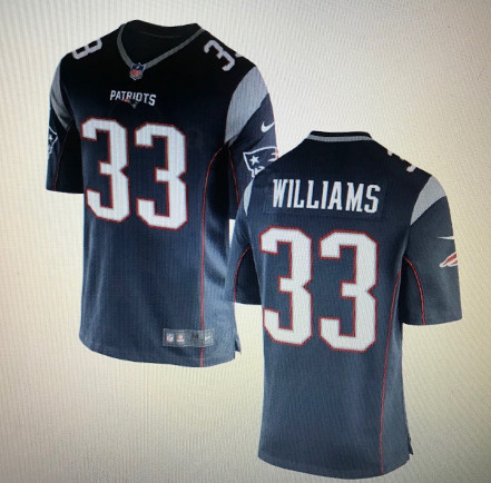 new style 93251 b9f86 Patriots #50 Chase Winovich White Vapor limited Jersey